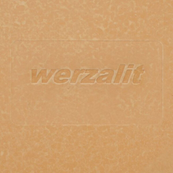 ΕΠΙΦΑΝΕΙΑ ΤΡΑΠΕΖΙΟΥ 272 WERZALIT Φ60 ΣΕ WENGE ΧΡΩΜΑ HM5227.03