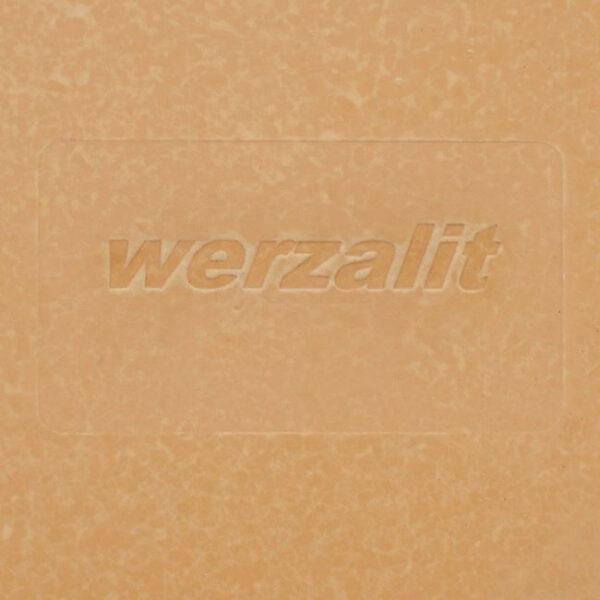 ΕΠΙΦΑΝΕΙΑ ΤΡΑΠΕΖΙΟΥ 537 WERZALIT 70X70  ΣΕ WHITE BLOCK ΧΡΩΜΑ HM5230.07