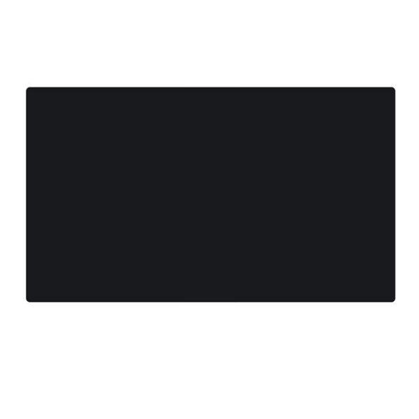 ΕΠΙΦΑΝΕΙΑ ΤΡΑΠΕΖΙΟΥ COMPACT HPL 120X70 εκ. ΜΑΥΡΗ HM5163.03