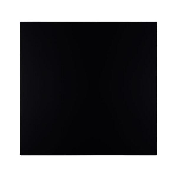 ΕΠΙΦΑΝΕΙΑ ΤΡΑΠΕΖΙΟΥ HPL 70X70 ΜΑΥΡΟ HM5732.03