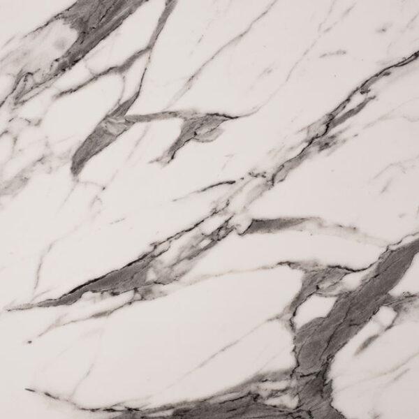 ΕΠΙΦΑΝΕΙΑ ΤΡΑΠΕΖΙΟΥ WERZALIT 80Χ80 MARBLE WHITE-GREY 5657 HM5231.11