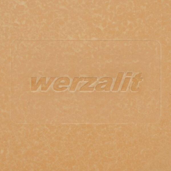 ΕΠΙΦΑΝΕΙΑ ΤΡΑΠΕΖΙΟΥ WERZALIT Φ60 INDIAN SESAMI 525 HM5227.10