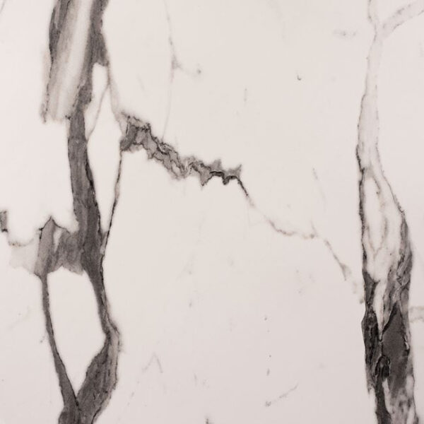 ΕΠΙΦΑΝΕΙΑ ΤΡΑΠΕΖΙΟΥ WERZALIT Φ70 MARBLE WHITE-GREY 5657 HM5228.11
